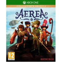 AereA - Collector's Edition (Xone)