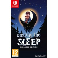 Among the Sleep: Enhanced Edition (Switch)
