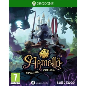 Armello: Special Edition (Xbox One)