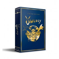 Owlboy Linited Edition (PS4)