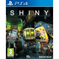 Shiny (Playstation 4)