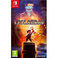 Teslagrad (Switch)