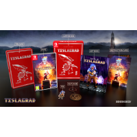 Teslagrad Value Pack (Switch)