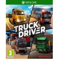 Truck Driver (Xone)