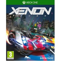 Xenon Racer (Xone)