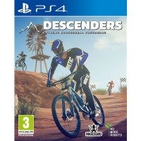 Descenders (PS4)