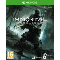 Immortal Unchained (Xone)