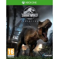 Jurassic World Evolution (Xone)