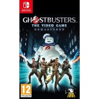 Ghostbusters: The Video Game Remastered (Switch)