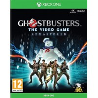 Ghostbusters: The Video Game Remastered (Xone)