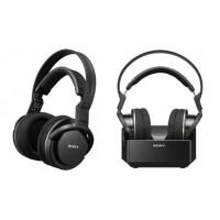 SONY brezžične slušalke MDR-RF855RK (SO-MDRRF855RK)