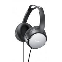 SONY slušalke HiFi+40mm pogonska enota MDR-XD150 (SO-MDRXD150B)