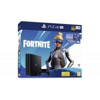 Igralna konzola PS4 1TB PRO + Fortnite