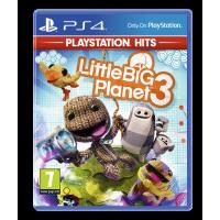 LittleBigPlanet 3 - PlayStation Hits (PS4)