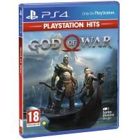 PS4 GOD OF WAR PLAYSTATION HITS