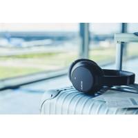 SONY brezžične slušalke z odpravljanjem šumovCH700 (SO-WHCH700NB)