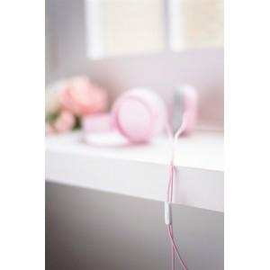 SONY naglavne slušalke, roza barve MDRZX110APP (SO-MDRZX110APP)