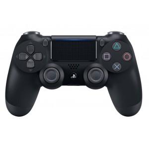 SONY PS4 DUALSHOCK 4 V2 KONTROLER, ČRN