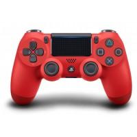 SONY PS4 DUALSHOCK 4 V2  KONTROLER, RDEČ