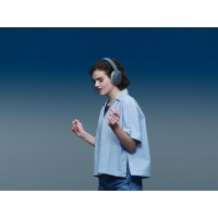 SONY slušalke WHH910NL modre (SO-WHH910NL)
