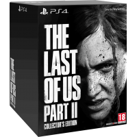 The Last of Us Part II - Collectors Edition (PS4)