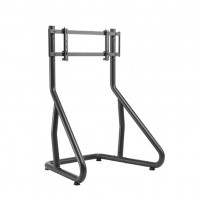 SPAWN RACING SIMULATOR SINGLE MONITOR FLOOR STAND