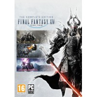 Final Fantasy XIV Online - The Complete Edition (PC)