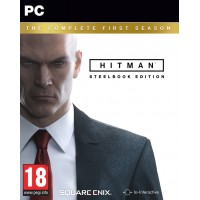 Hitman: The Complete First Season (pc)