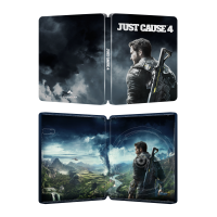 Just Cause 4 Day One Edition (Xone)