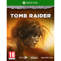 Shadow of the Tomb Raider Croft Edition (Xone)