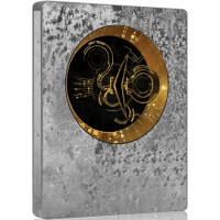 Shadow of the Tomb Raider Steelbook Edition (PS4)