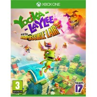 Yooka - Laylee and the Impossible Lair (Xone)