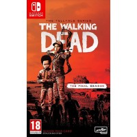 The Walking Dead: The Final Season (Switch)
