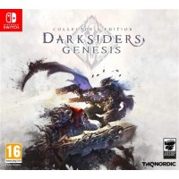 Darksiders Genesis - Collectors Edition (Switch)