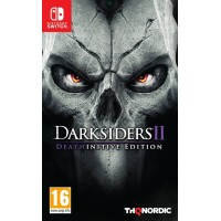 Darksiders II - Deathinitive Edition (Switch)