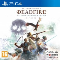 Pillars of Eternity II: Deadfire - Collectors Edition (PS4)