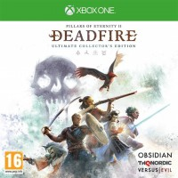 Pillars of Eternity II: Deadfire - Collectors Edition (Xone)
