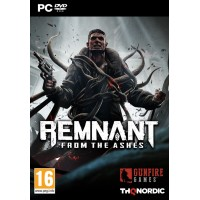 Remnant: From the Ashes (PC)