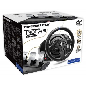 THRUSTMASTER T300 RS GT EDITION RACING WHEEL PC/PS4/PS3