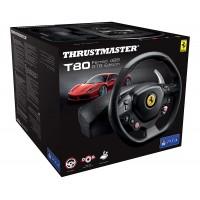 THRUSTMASTER T80 FERRARI 488 GTB EDITION RACING WHEEL PC/PS4