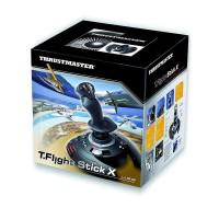 THRUSTMASTER T.FLIGHT STICK X JOYSTICK PS3/PC