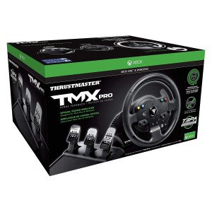 THRUSTMASTER TMX PRO RACING WHEEL PC/XBOXONE