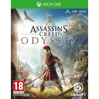 Assassin's Creed: Odyssey (Xone)