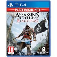 PS4 ASSASINS CREED 4 BLACK FLAG PLAYSTATION HITS (PS4)