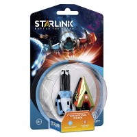 Starlink Weapon Pack: Hail Storm & Meteor