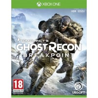 Tom Clancy's Ghost Recon: Breakpoint (Xone)