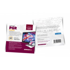 Platinum PREMIUM zaščita PGR Care Pack - 5 let (MPC od 500,01-1000 EUR) (PGR30060)