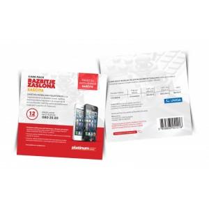 Platinum PREMIUM zaščita RAZBITJE ZASLONA Care Pack - 1 leto (MPC od 50-250 EUR) (TTK10012)