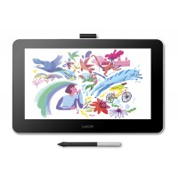Grafični zaslon Wacom One 13 FHD Creative Pen Display (DTC133W0B)