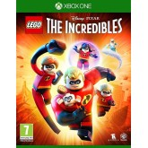 LEGO The Incredibles (Xone)